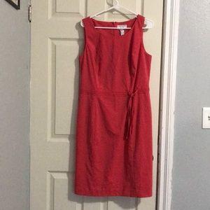 Covington size 12 dress